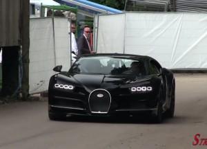 3bea87ce8bd Představení nového Bugatti Chiron. Má 1500 koní a působí opravdu nebezpečně!
