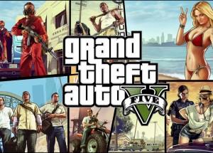 Grand Theft Auto datovania 14 rokov veku priepasť datovania