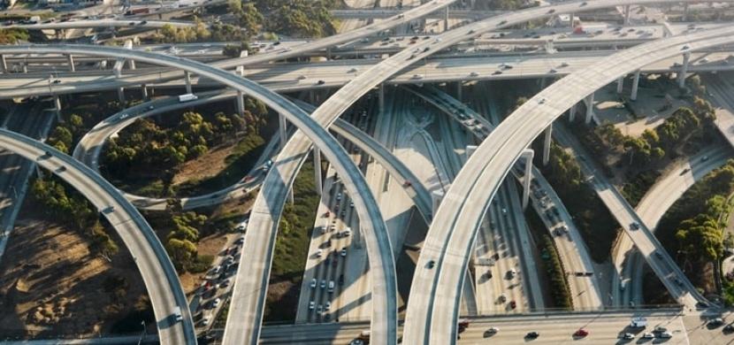 TOP 5 nejšílenějších silnic světa!