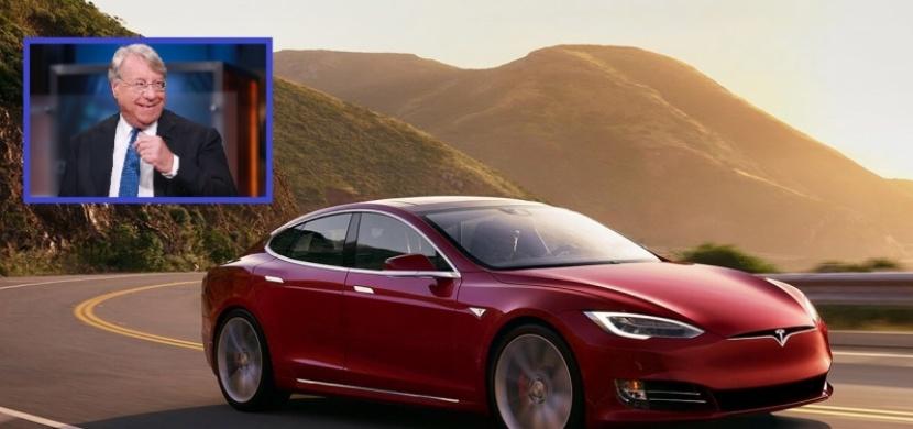 Tesla ztrácí obrovské množství peněz. Přežije tento pád, nebo do dvou let zkrachuje?