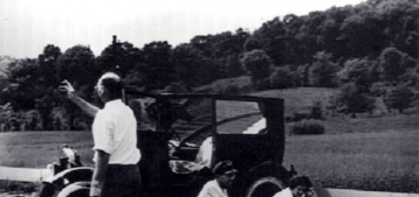 Přesně před 120 lety zemřel první člověk při dopravní nehodě. Co se tehdy stalo?