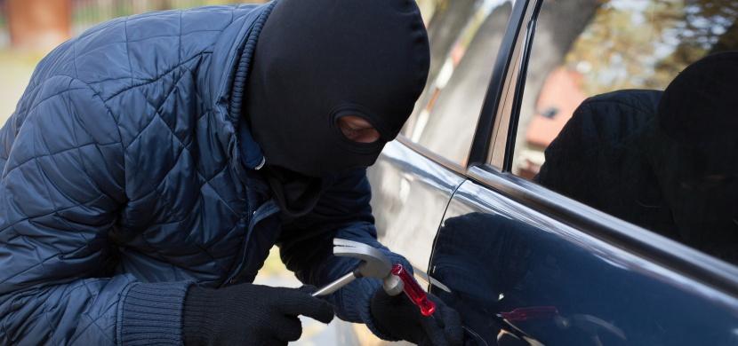 Jak v Česku postupovat v případě odcizení vašeho vozidla?