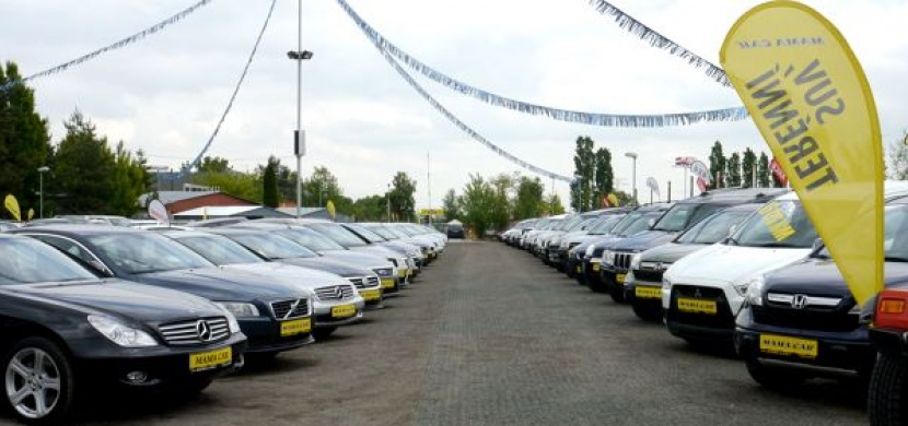 Většina ojetých aut se prodává s těmito impertinentními vadami. Je to až k nevíře