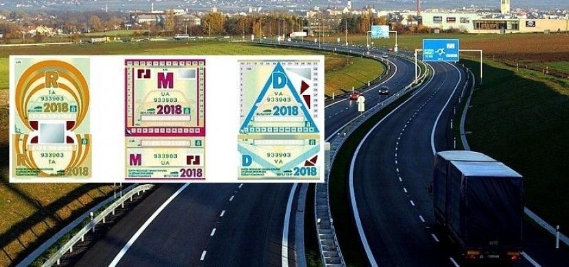 Jak je na tom Česko s pokutami za černou jízdu na dálnicích? Umístění se budete divit