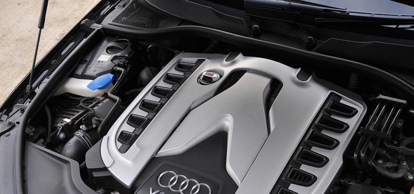 S dvanáctiválcem už v Audi nepočítejte, ságu zakončuje model A8